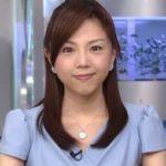 森本智子はかわいいけど、すでに結婚旦那いる?親友、小林真央の死に号泣?